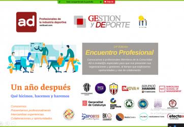 14º Encuentro Profesional