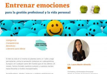 Entrenar emociones