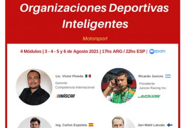 Organizaciones Deportivas Inteligentes